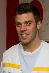 Daniel Stüttler